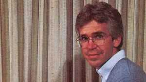 John Rice, Apple Grower of the Year
