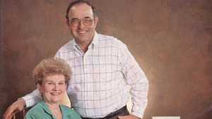 JoAnn and Harold Thome: Apple Grower of the Year