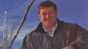 Lifetime Of Innovation Defines Doyle Fleming As Apple Grower Of The Year