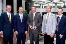 2004 Grower Achievement Award Winner: Michael Farms