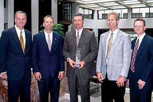 2004 Grower Achievement Award Winner: Michael Farms