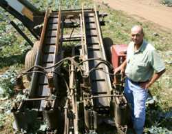 Moving To Mechanization