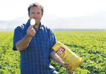 Promoting Potato Chips