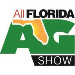 All Florida Ag Show logo