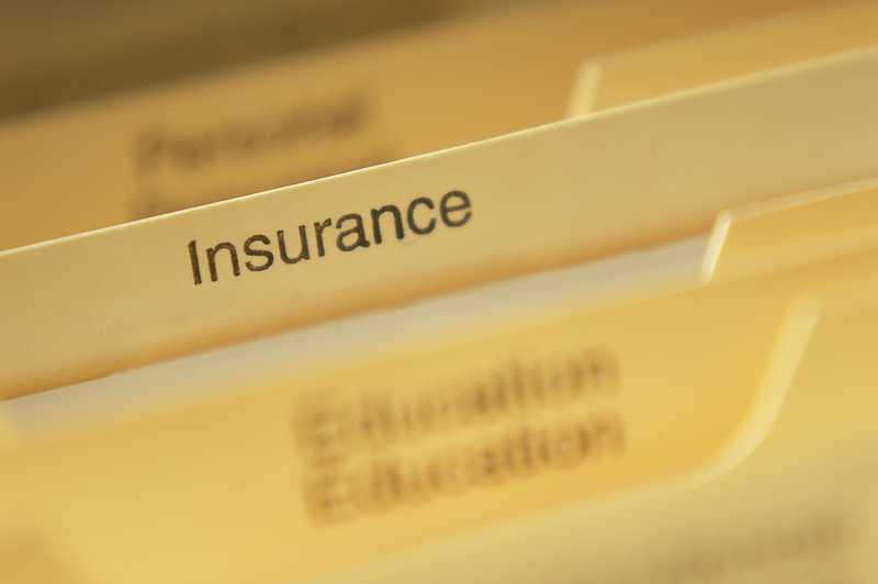 Insurance folder_generic