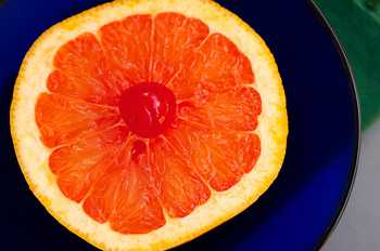 Florida Partners With South Korea To Promote Grapefruit