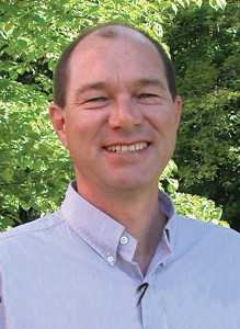 David Eddy, Senior Western Editor, American Vegetable Grower