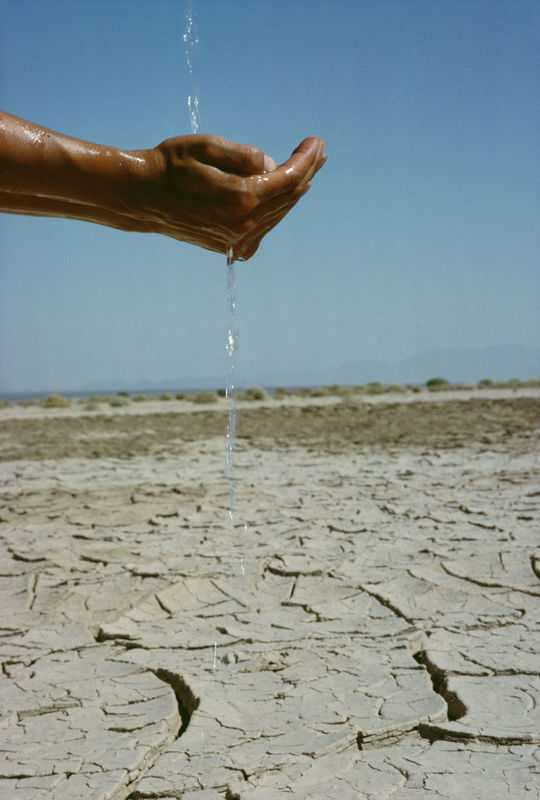 The Impact Of Drought On Farmers Larger Than You Think