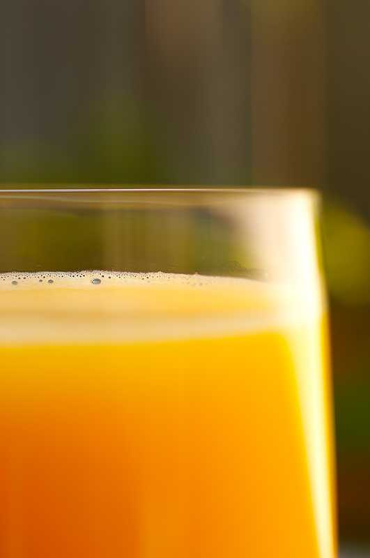 The Time Is Ripe To Strongly Defend Orange Juice