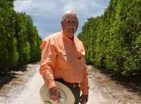 Vic Story: 2012 Citrus Achievement Award Winner