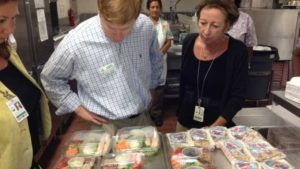 Full-Time Effort Required To Feed Farm-To-School Programs