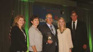 2012 Grower Achievement Award Winner Steven Lyles Farms
