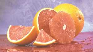 Growers Take New Notice Of Navel Oranges
