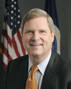 Ag Secretary Tom Vilsack