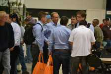 2013 Florida Citrus Show tradeshow activity
