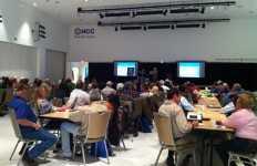 2013 Florida Blueberry Growers Association Spring Meeting short course