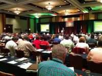 2013 Florida Citrus Industry Conference Education session