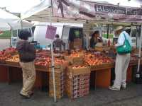 Blossom Bluff Orchards Farmers Market