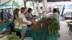 USDA Declares National Farmers Market Week Aug. 3-9