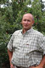 Cordell Watt, Apple Grower of the Year