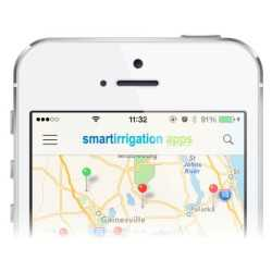 Smart Irrigation app from UF/IFAS