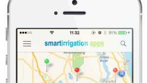 Southeast Growers Free To Tap Into New Smart Irrigation Apps
