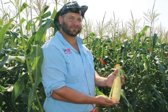 2013 American Vegetable Grower Variety Trials