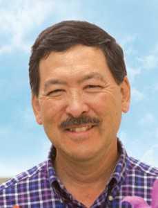 Steve Koike
