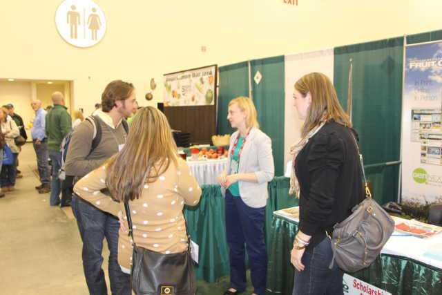 Highlights From The Great Lakes Fruit, Vegetable & Farm Market Expo