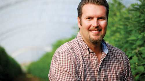 GenNext Grower Says We Need To Bridge The Gap Between Fork And Farm