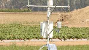 Combat Drought Conditions With More Efficient Water Usage