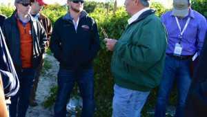 Florida's Young Farmers Working To Bridge Generation Gap