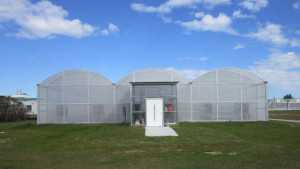 Florida Citrus Industry Welcomes New State-Of-The-Art Greenhouse