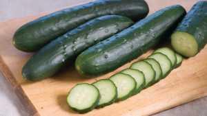 Excellent Cucumber Varieties For 2014