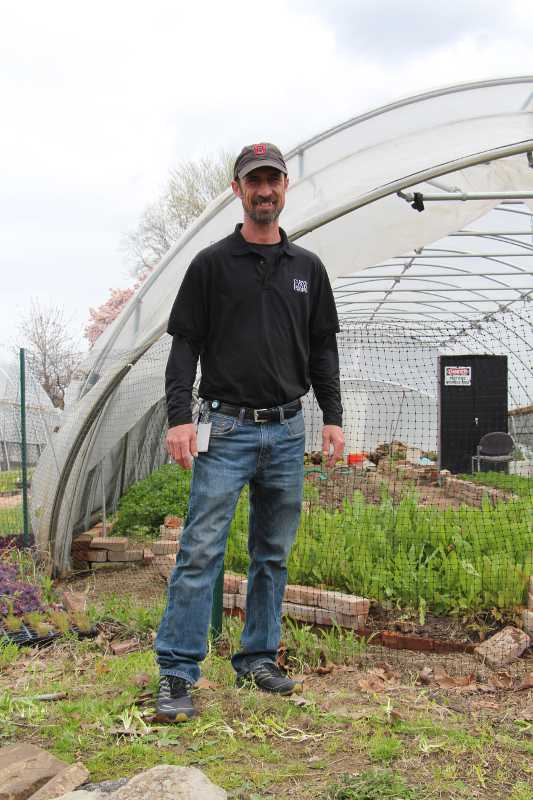 Year-Round Production With High Tunnels