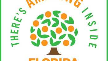 Florida Department of Citrus Amazing logo