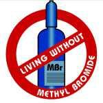 Living without Methyl Bromide logo