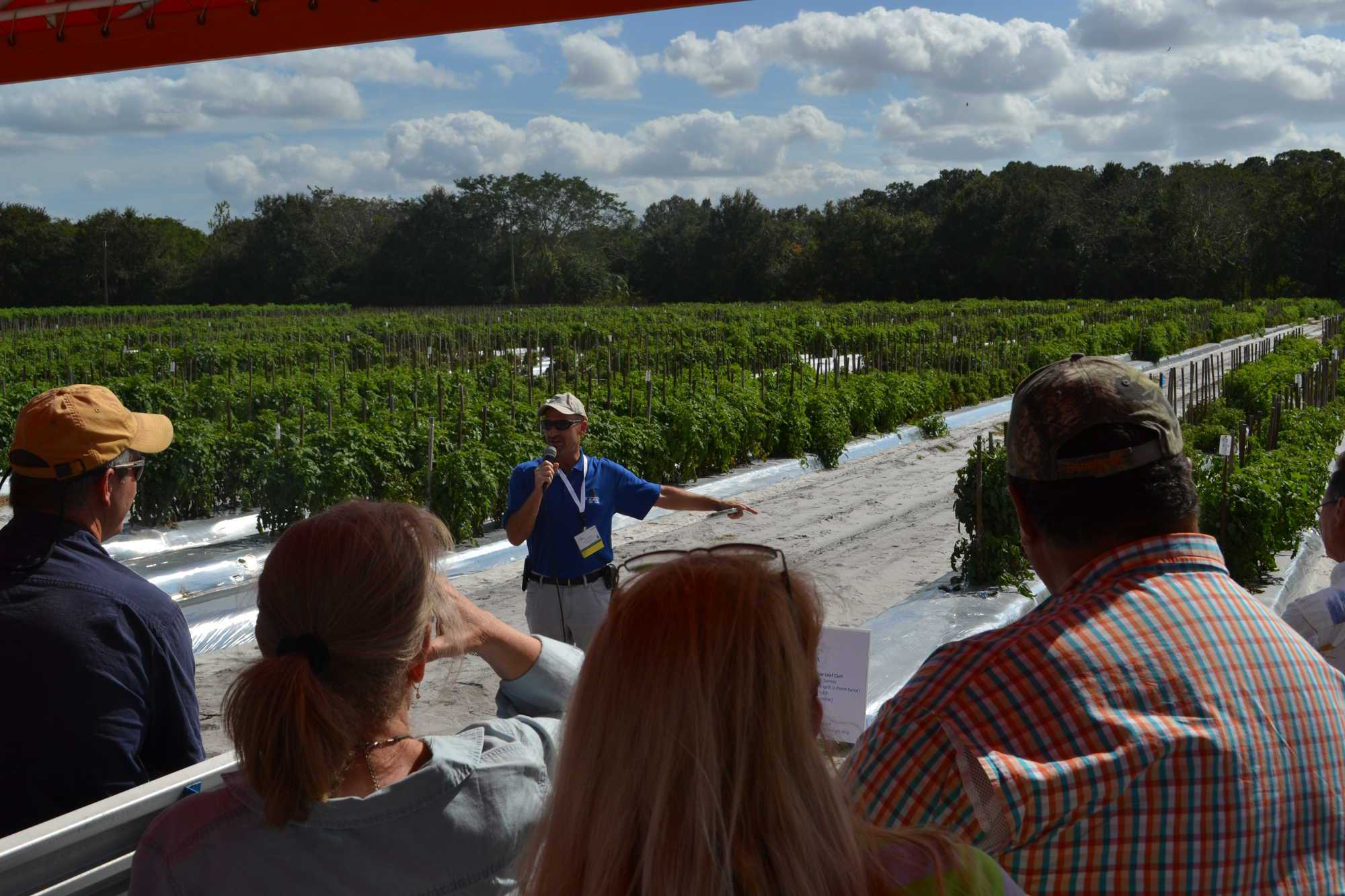 Field Research Vital To Growers' Success