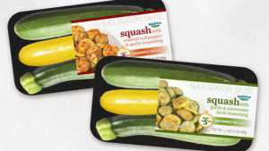 Baloian Farms Takes Home The People's Choice Award For Their Squash Kits