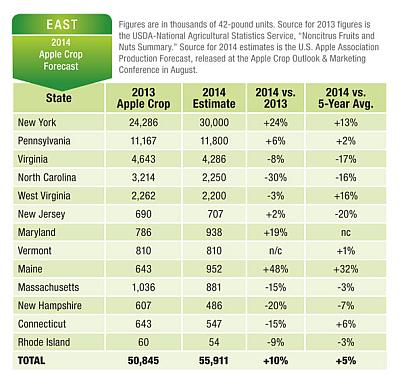 Apple-Crop-Outlook-East