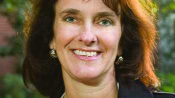 Elizabeth Mitcham