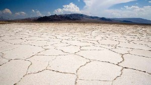 Megadrought In The West Predicted By End Of The Century