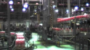 Explosion Rattles Florida Juice Packaging Facility