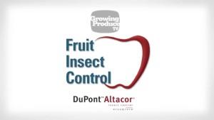 Delayed Dormant Sprays In Almonds
