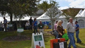 Florida Ag Expo, Gulf Coast Research And Education Center Marking Milestones
