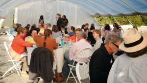 Use A Farm To Table Event To Acquire Valuable Feedback For Your Operation