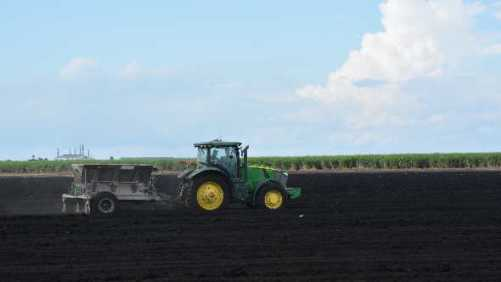 How Soil Type Affects Land Values