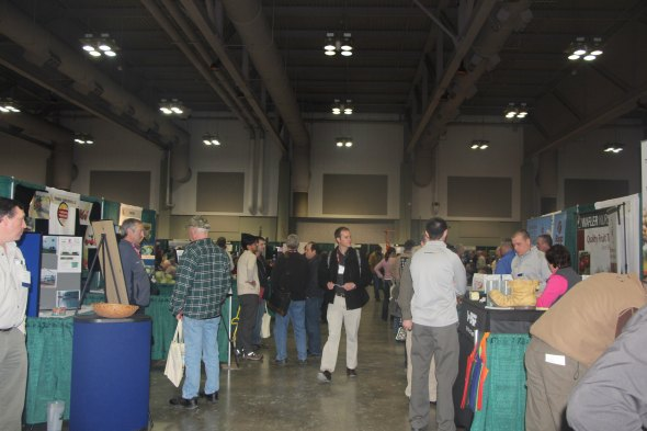 In addition to a trade show, the Empire State Producers Expo in Syracuse, NY, Jan. 19-22, offers educational sessions on everything from sweet corn to food safety to high tunnels.