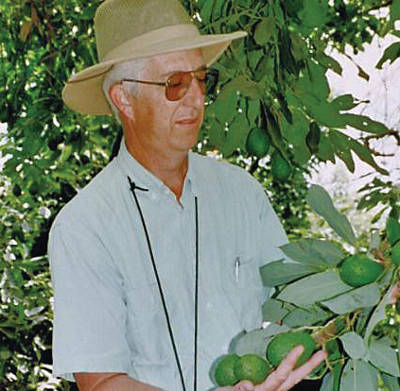 Biopesticides, Biostimulants Show Results In Fruits And