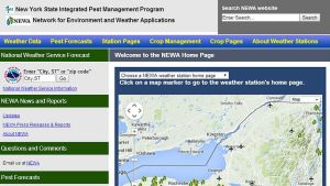 Growers Talk About Using Weather Network System